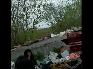 #ХэлоуВоркута | Бомж в третьем районе