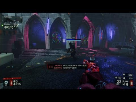 СТРИМ Взыс ис Хэлуин! - Killing Floor 2