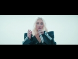 Christina Aguilera feat. Demi Lovato - Fall In Line (Official Video)