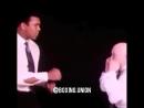 Великий тренер и великий боксер. Кас ДАмато показывает Мухаммеду Али эффективность стиля пикабу , который применял молодой Май
