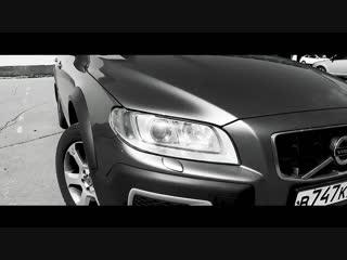 Лучшая подвеска для Volvo XC 70 _ Вольво ХС 70