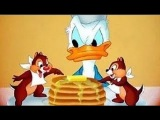 ᴴᴰ Chip and Dale & Donald Duck Best Classic Compilation Playlist Over 1 Hour Non-Stop HD