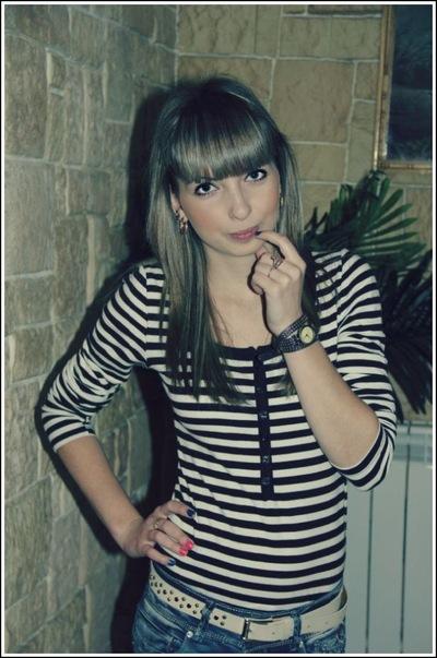 Юлия Калиберова, 13 октября 1986, Облучье, id197642740
