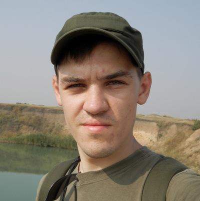 Юрий Куликов, 31 марта 1988, Харьков, id10049485
