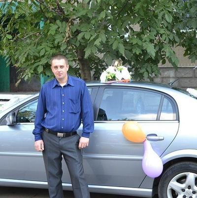 Денис Назаров, 10 января 1985, Макеевка, id204335301