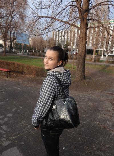 Алина Волкова, 9 ноября 1999, Рубцовск, id225527744
