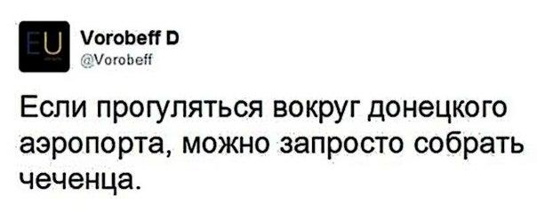 Россия так и не ответила, что чеченские батальоны делают в Украине, - Сергеев на Совбезе ООН - Цензор.НЕТ 519