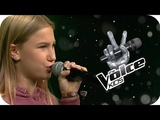 Sia - Unstoppable (leonie) Blind Auditions The Voice Kids 2019 SAT.1