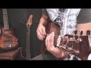 Hayanna Borzani e Lucas Dobies - Smell Like Teen Spirit - (Nirvana cover)