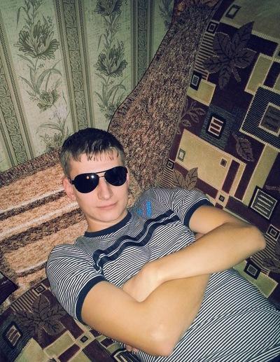 Санька Волнухин, 17 августа 1987, Рыбинск, id138183371