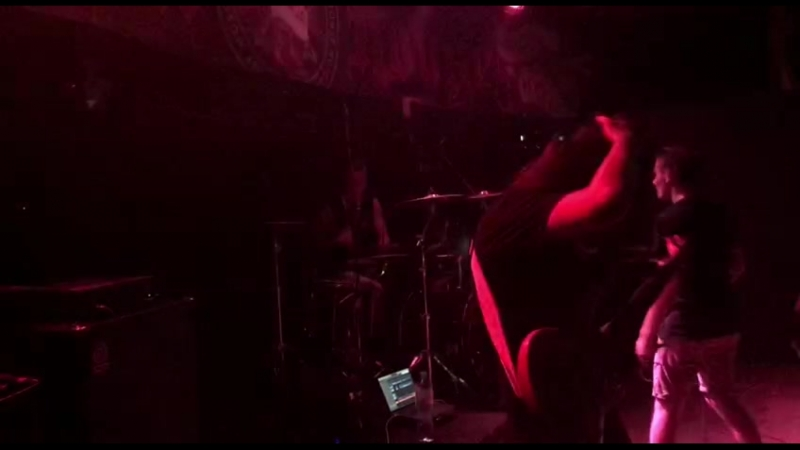 Scourges- Slaves (Drumcam)
