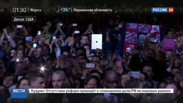 Новости на Россия 24 • Обама продлил действие санкций в отношении России