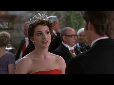 The Princess Diaries 2 Royal Engagement 2004 Movie Anne Hathaway Callum Blue