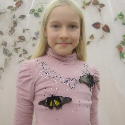 Анна Королёва, 10 апреля 1992, Ярославль, id181172442