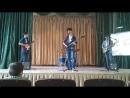 ВИА КАСТа - Странные Танцы Технология/cover.28.04.18.КАСТ.