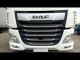 Первый взгляд на новый DAF XF Euro 6