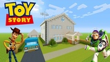 Minecraft How To Make Andys House