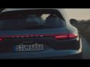 The new Porsche Cayenne Sportscar Together