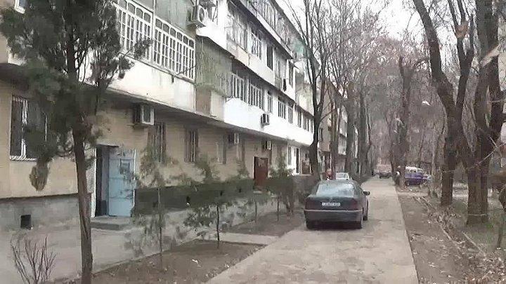 Школа №1, г. Душанбе респ. Таджикистан. Спустя 32 года. Всем кому в этом году 50!