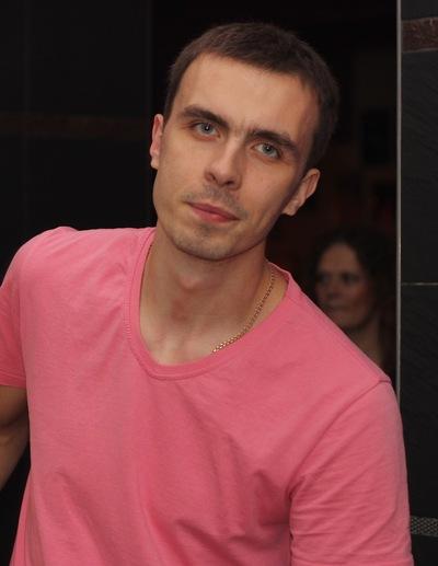 Андрей Афанасьев, 9 декабря , Новополоцк, id117310751