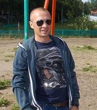 Алексей Девятириков, 10 мая 1996, Печора, id36925027