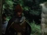Робин Гуд истребляет оленей в лесу короля (видио клип по сериалу Робин из Шервуда - Robin of Sherwood )