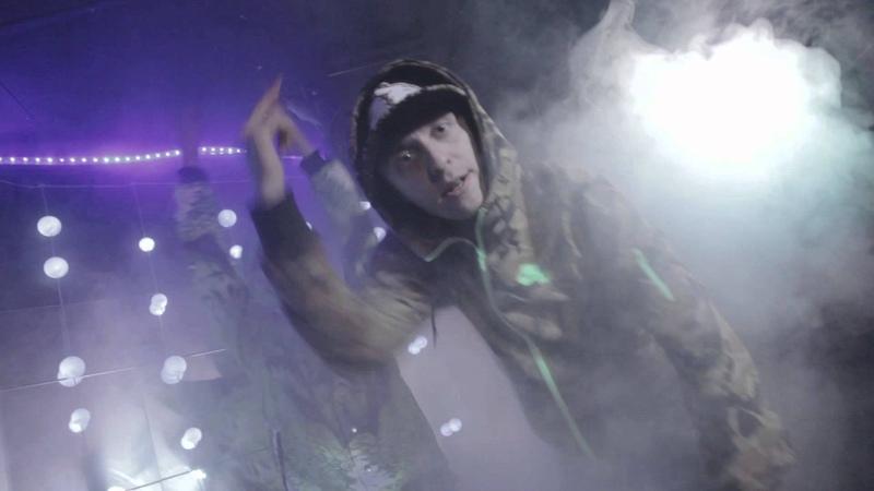 Respectproduct • Приглашение от Чаян Фамали: Казань 8марта клуб The Legend