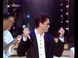 Les McKeown - Shes A Lady (ZDF, Hitparade, 15.06.1988)