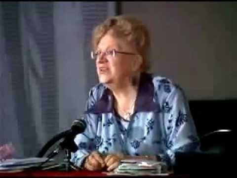 Г.П.Червонская. Ложноположительные реакции манту
