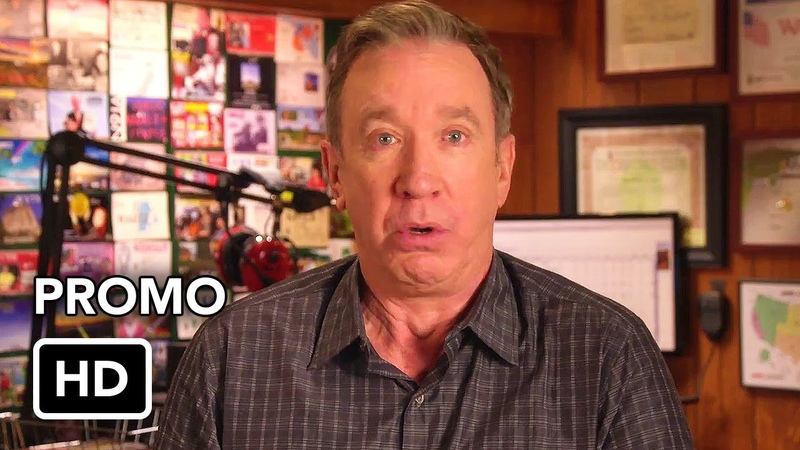 Last Man Standing 7x04 Promo One Flew Into the Empty Nest (HD) Halloween Episode