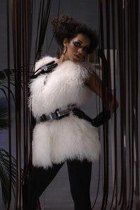 Меховые изделия 2012-2013 В интернет - магазине Мега Мех вы можете купить меховые жилетки оптом.