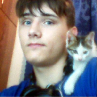 Артём Тютчев, 10 сентября , Лесной, id43468539