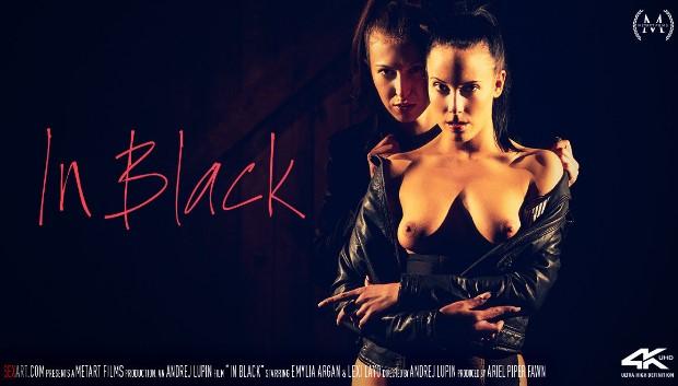 WOW In Black # 1