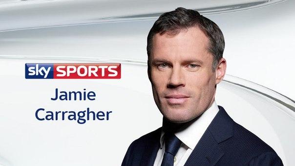 """Джейми Каррагер: Моуринью стоит 10 очков для """"Челси"""", вот почему они станут чемпионами."""
