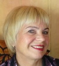Валентина Голубева, 14 августа 1951, Череповец, id221749319
