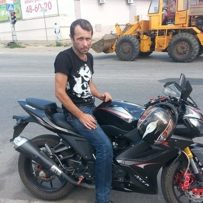Александр Забелин