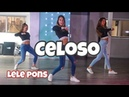 Celoso - Lele Pons - Easy Fitness Dance Video - Choreography
