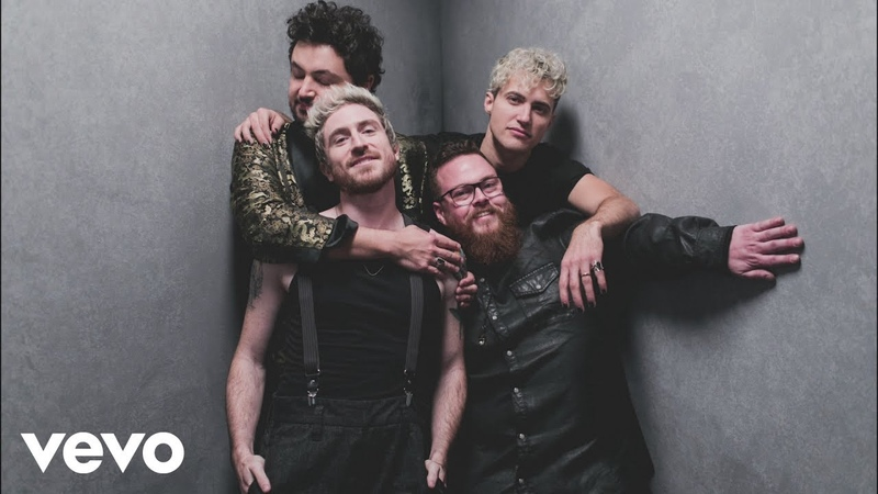 WALK THE MOON Timebomb Official Video