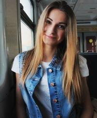 Лиза Васильченко