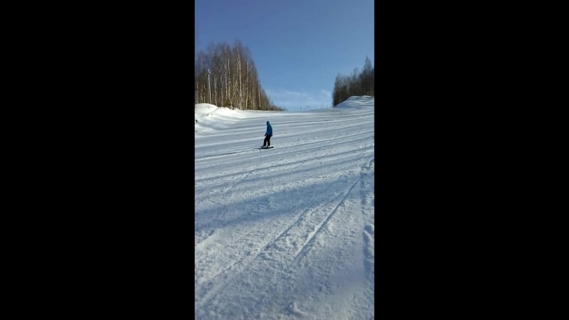 сноуборд губаха