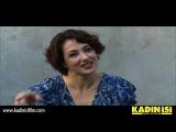 Meltem Cumbul Röportajı - Kadın İşi (2014)