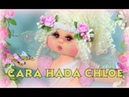 CARITA DE HADA CHLOE manualilolis video 364