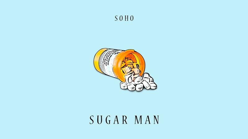 Trippe Redd x Juice WRLD x Lil Uzi Vert type beat -sugar man   Sad beat   Type beat 2019