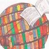 """Детская библиотека """"Орбита"""""""