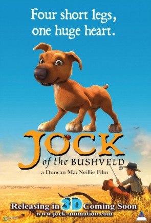 Джок / Jock (2011)