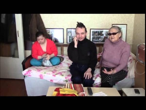 Клара Гюльсара Васильева Спи Наташа спи Мэри
