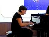Prokofiev - Sonata No.8 op.84, Sofya Bugayan