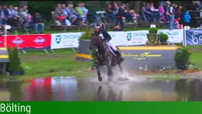 Equestrian Festival Baborowko 2019 - Cross Country CCI4*-S - MarkovLeader