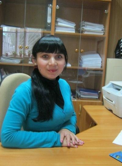 Анна Алексеева, 29 июля 1988, Чебоксары, id63568398