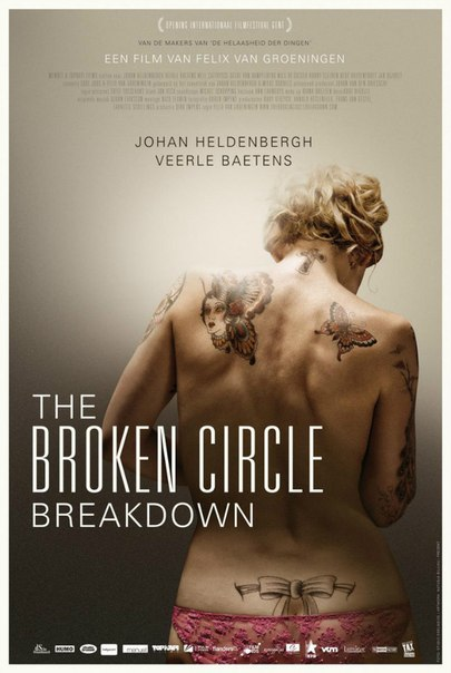 Ver The Broken Circle Breakdown (2012) Online